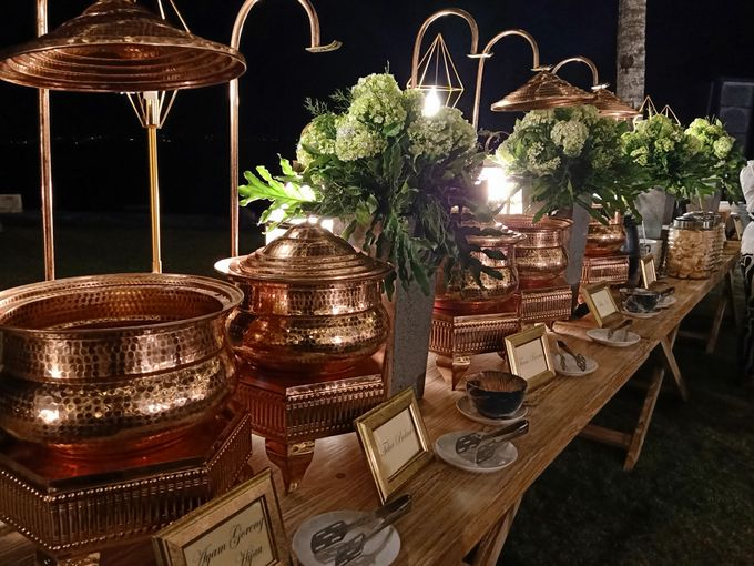 Wedding Event Oki & Zara 19-10-2019 by Table d'Or - 015