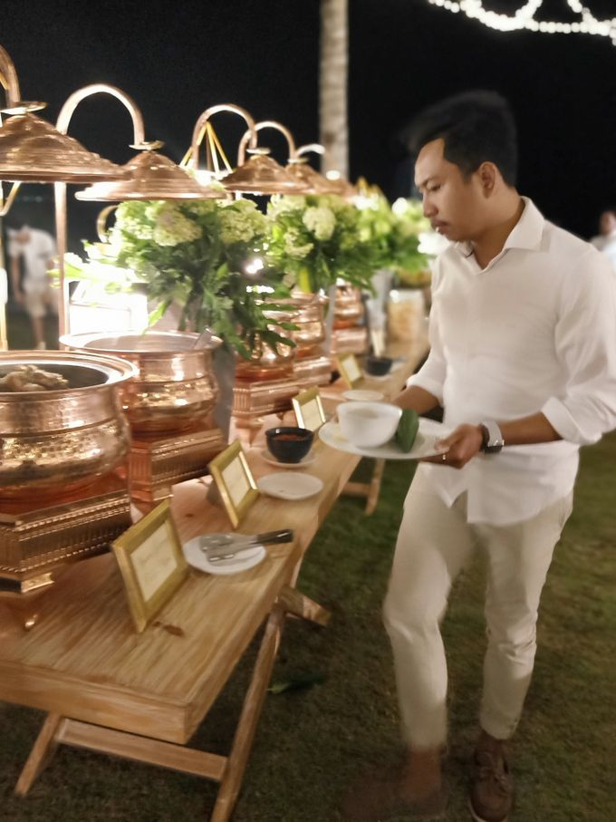 Wedding Event Oki & Zara 19-10-2019 by Table d'Or - 014