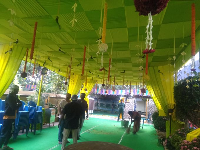 Engagement ITC Kohinoor by SS Events decorators - 025