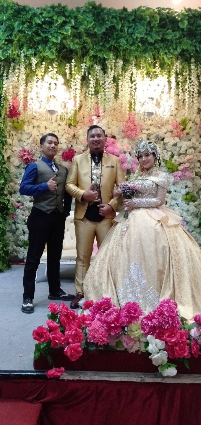 Modern wedding party by Bagus Priyo Laksono MC - 005