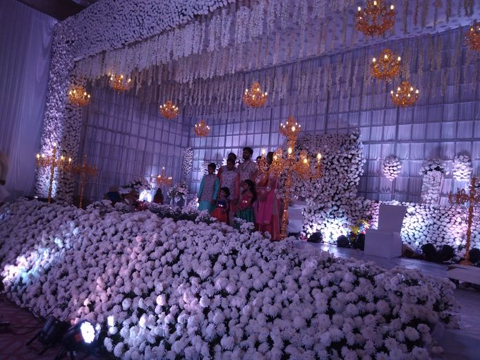 Engagement ITC Kohinoor by SS Events decorators - 002