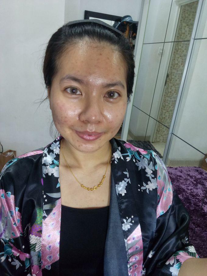 Sister Makeup / Family Makeup by Hana Gloria MUA - 005