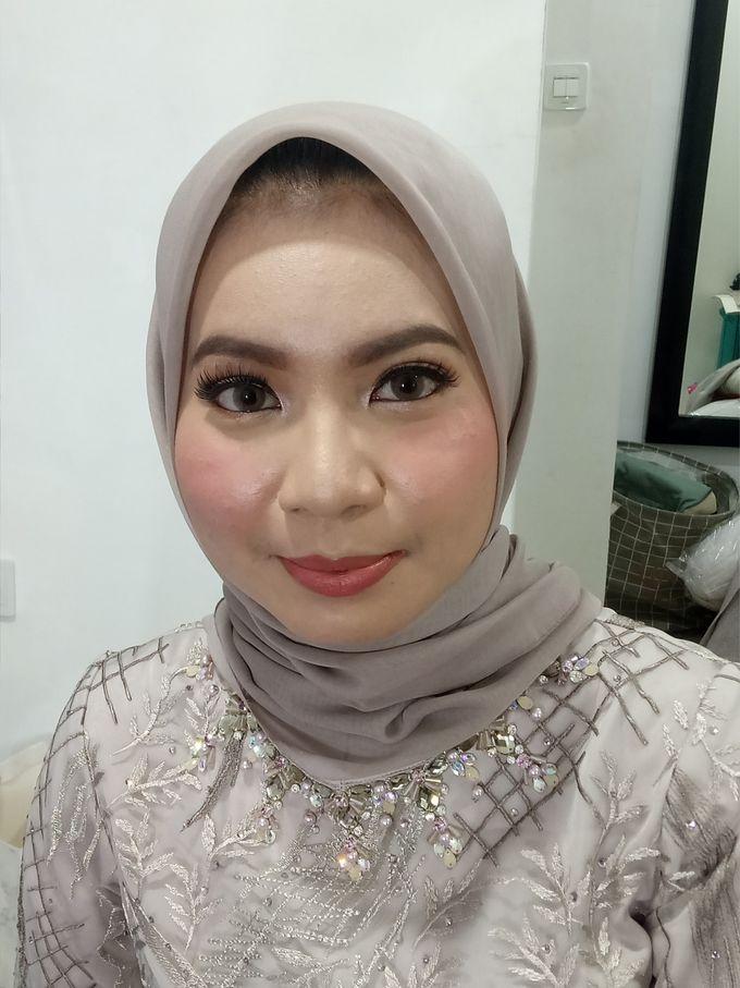 Sister Makeup / Family Makeup by Hana Gloria MUA - 004