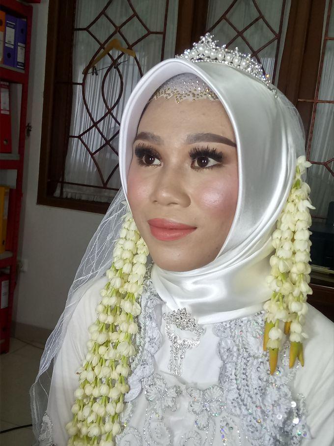 Ms. Nindi Akad Nikah by Hana Gloria MUA - 002