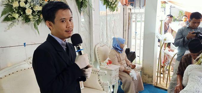 Akad dan Resepsi Pernikahan Rifan Adrian dan Nur Riszeki Amalia by Panji Nugraha MC - 001