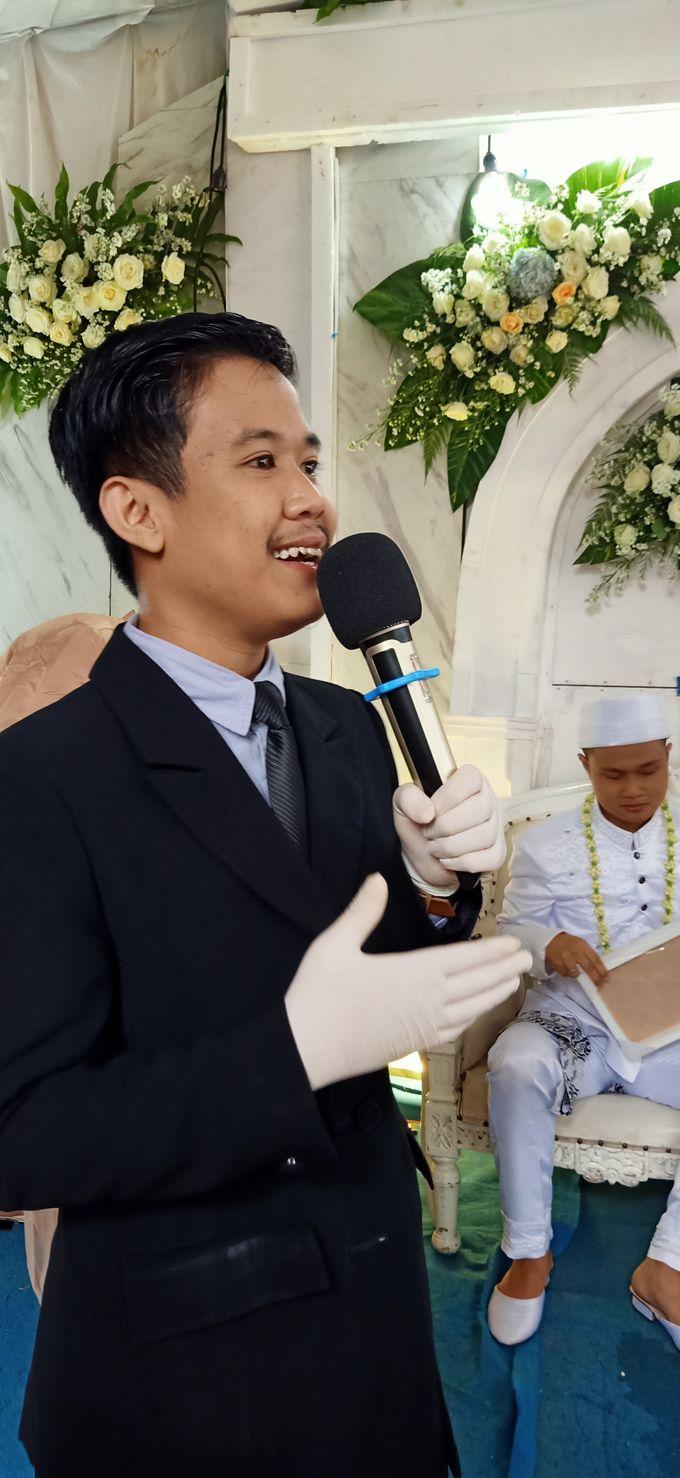 Akad dan Resepsi Pernikahan Rifan Adrian dan Nur Riszeki Amalia by Panji Nugraha MC - 005