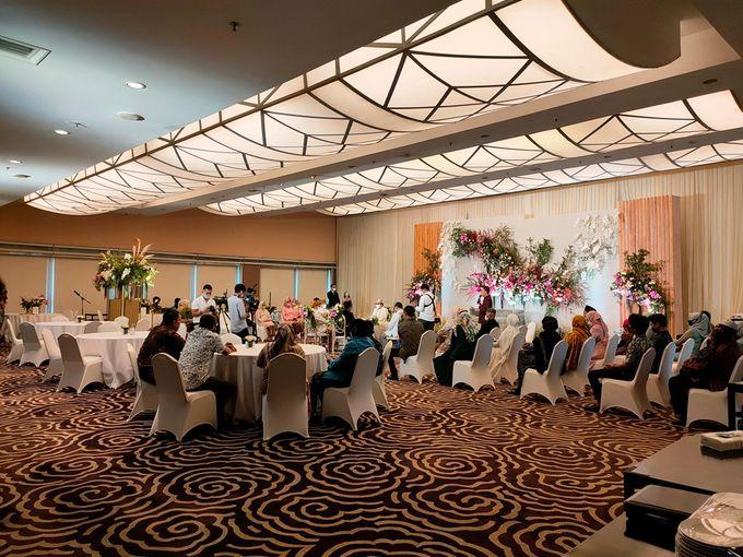 Wedding of Abi & Tami | 19 December 2020 by Financial Club Jakarta - 018