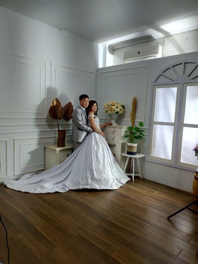 Behind The Scene Prewedding Photo by AMEY CHAN SALON BRIDAL - 004