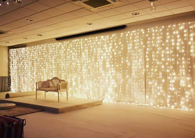 Fairy Lights Installations by XOXO & Co. - 002