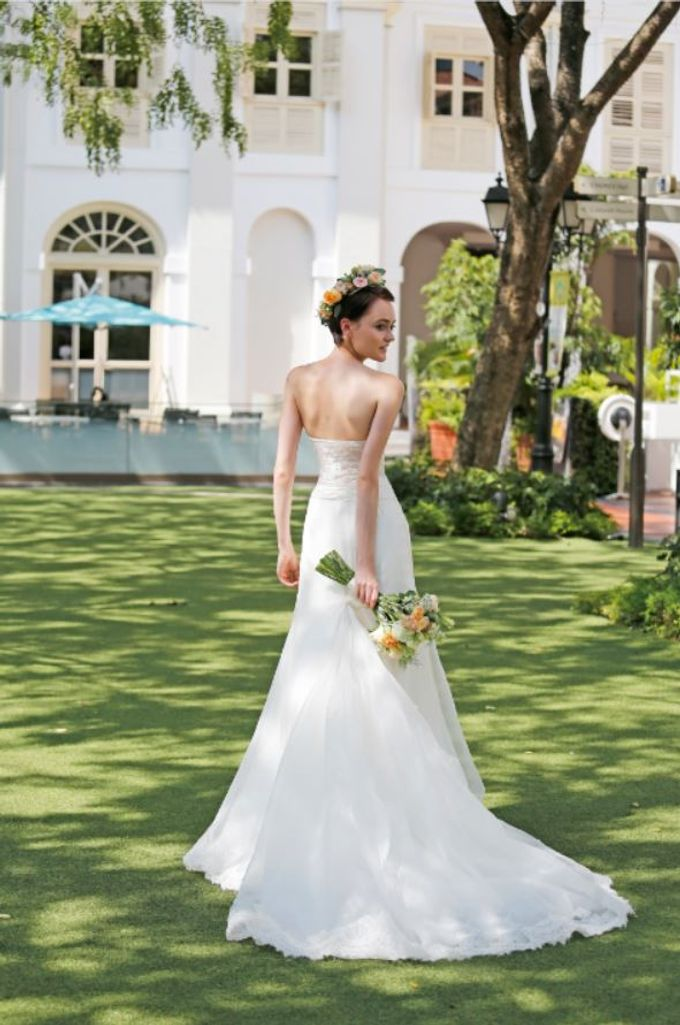 Bridal Shoot by One Olive - 003