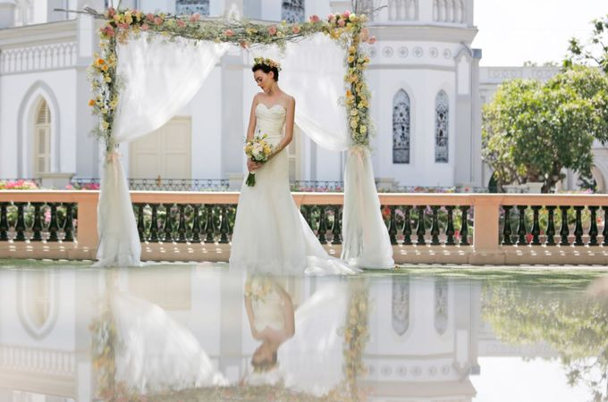 Bridal Shoot by One Olive - 005