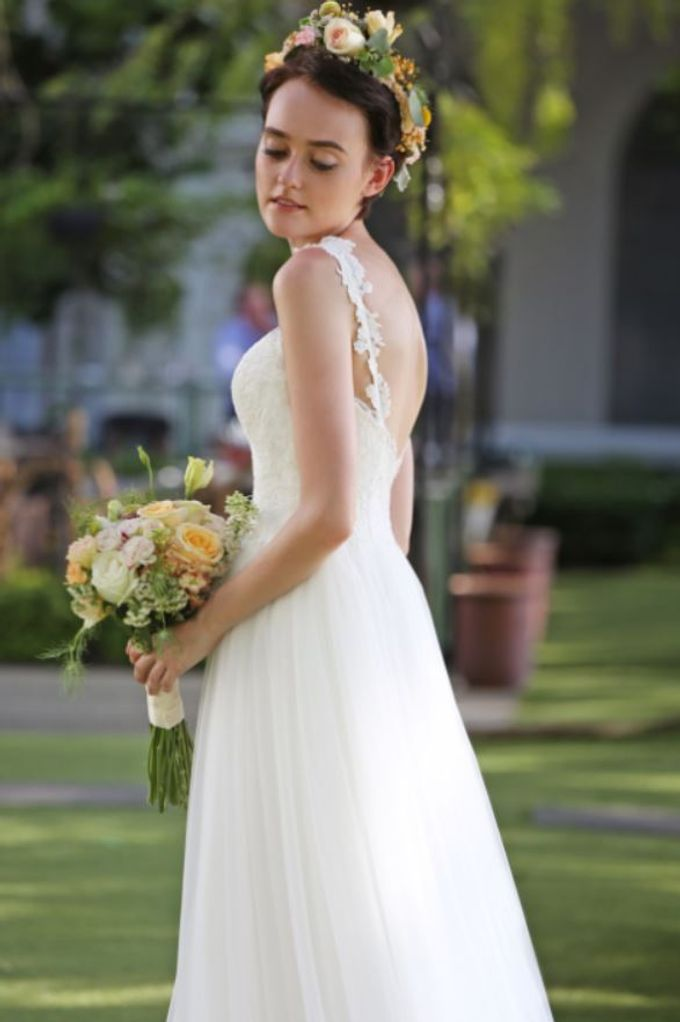 Bridal Shoot by One Olive - 006