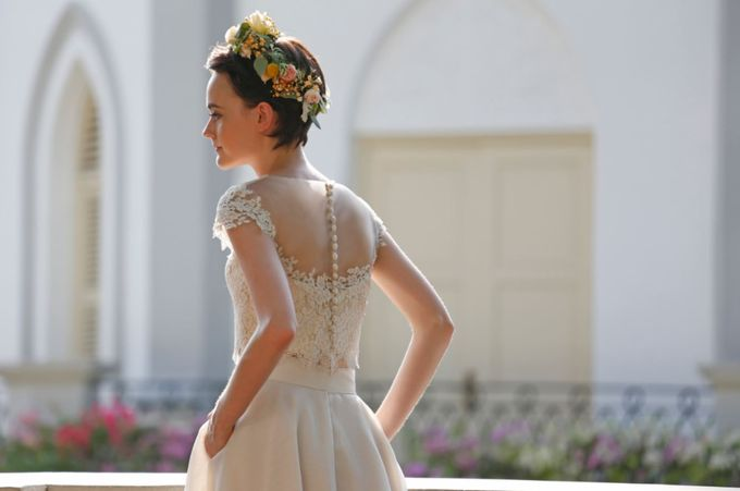Bridal Shoot by One Olive - 007