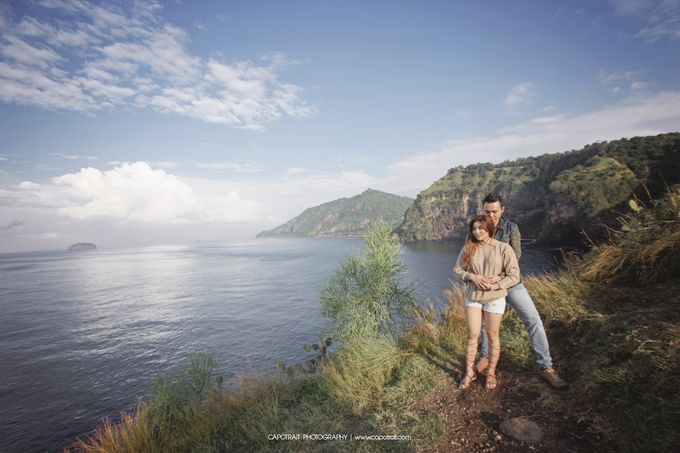 Gani and Florency by Capotrait Photography - 008