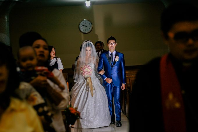 Hengky & Eva Wedding Moment by PhiPhotography - 007