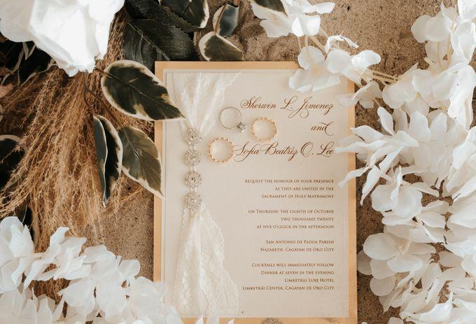 K Y / Bridal Shoot by ISG Print Ideas - 022