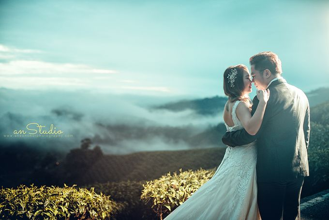 Destination Wedding Photography by ABSOLUTE BRIDE - 002