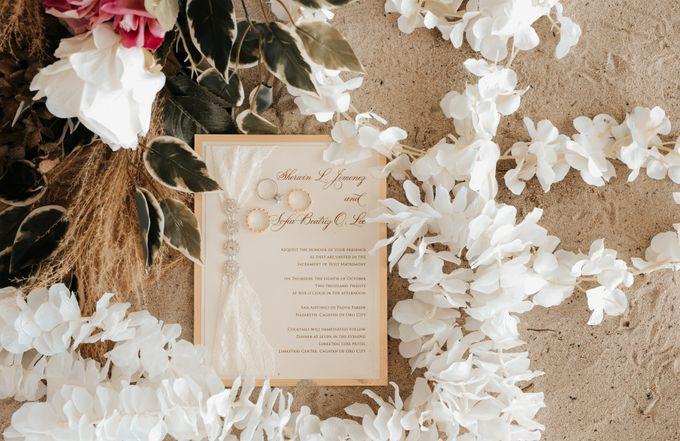 K Y / Bridal Shoot by ISG Print Ideas - 023