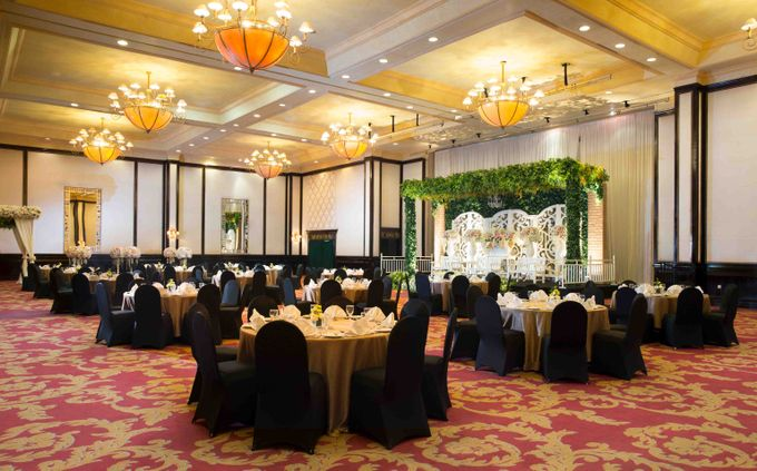 Ballroom & Function Room by The Papandayan - 001
