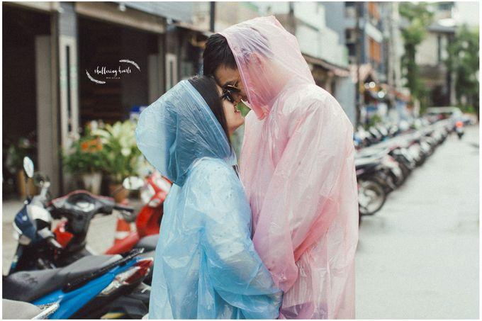 Destination Prewedding - Jeffery & Sophia by Shuttering Hearts - 013