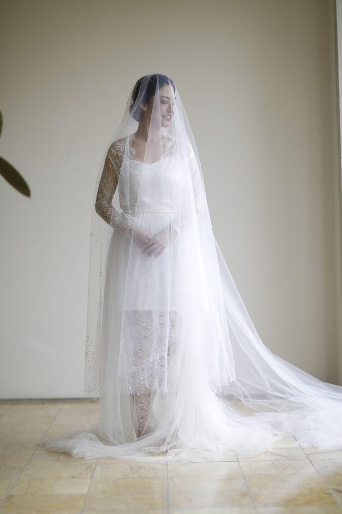THE WEDDING OF SEAN & TARA (Part 01) - Morning Bridal Beauty Shoot by The Leonardi - 001