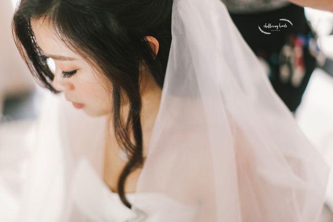 ROM Wedding: Voon Ying & Joyce by Shuttering Hearts - 006