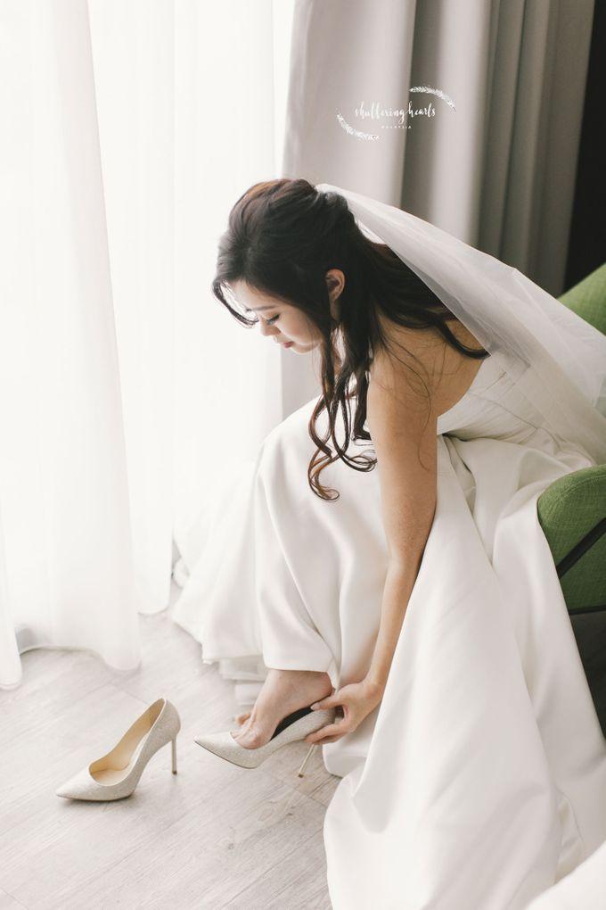ROM Wedding: Voon Ying & Joyce by Shuttering Hearts - 003