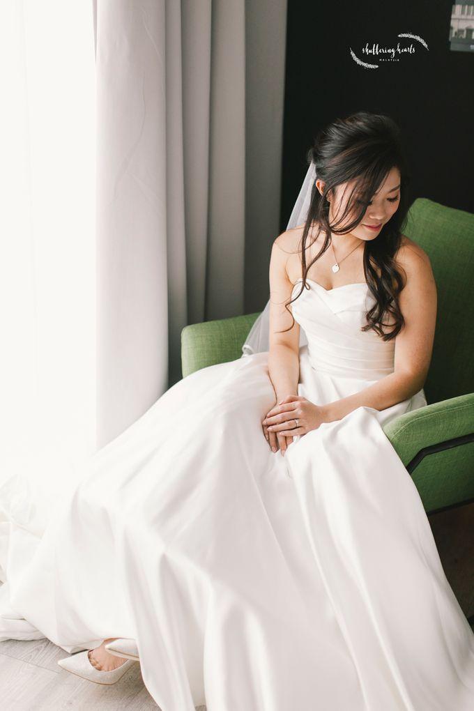 ROM Wedding: Voon Ying & Joyce by Shuttering Hearts - 004