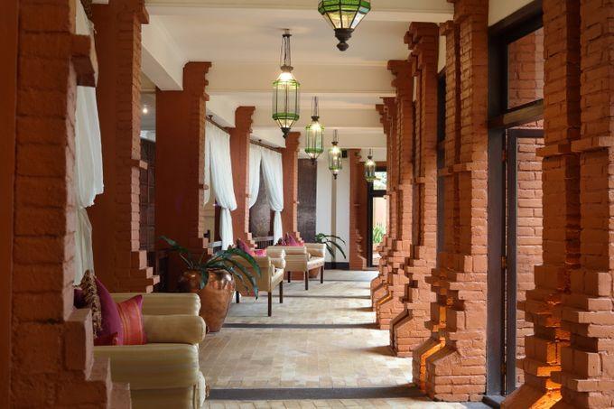 MesaStila Resort and Spa by MesaStila Resort and Spa - 029