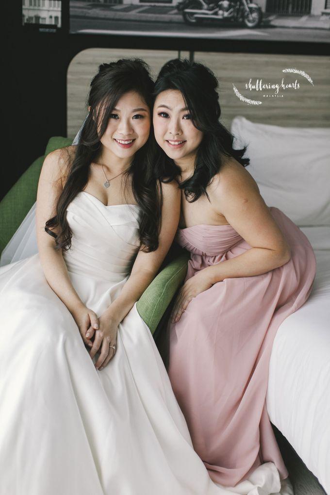 ROM Wedding: Voon Ying & Joyce by Shuttering Hearts - 005