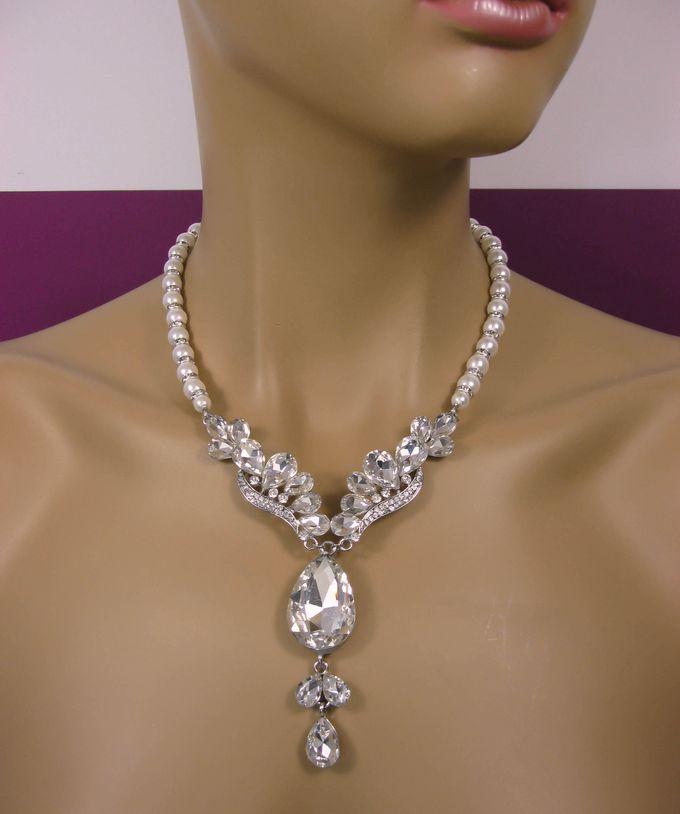 BrIdal Necklaces by Pamela Falli - 003