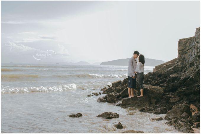Destination Prewedding - Jeffery & Sophia by Shuttering Hearts - 002
