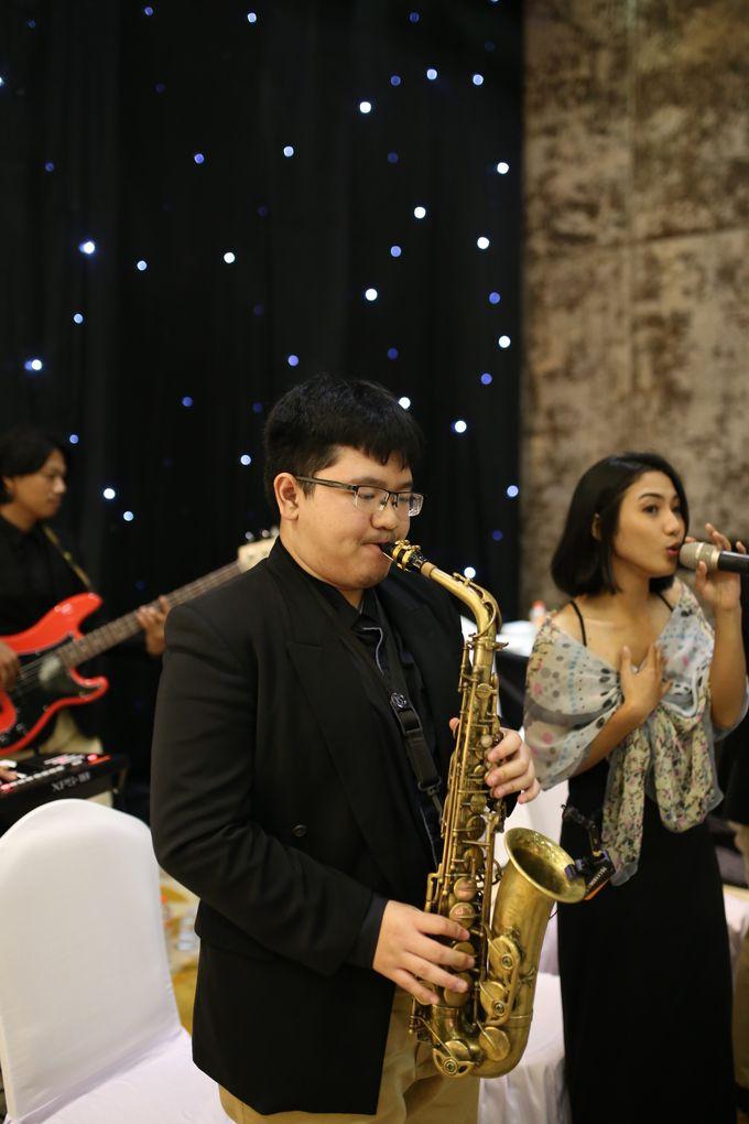Bagus & Novi Wedding by The Beney Entertainment - 004
