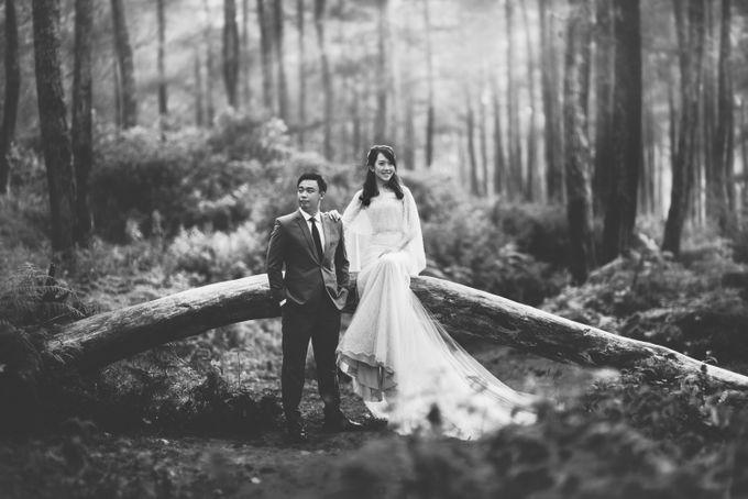 ryan & rena prewedding by alivio photography - 001