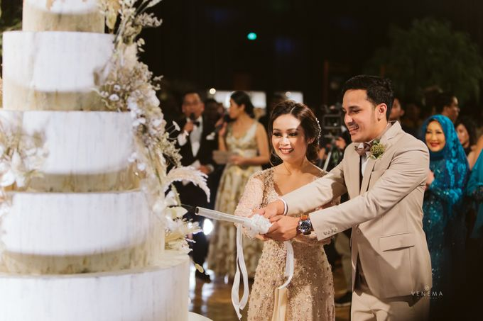 Arman & Alya Traditional Wedding Day by Venema Pictures - 049