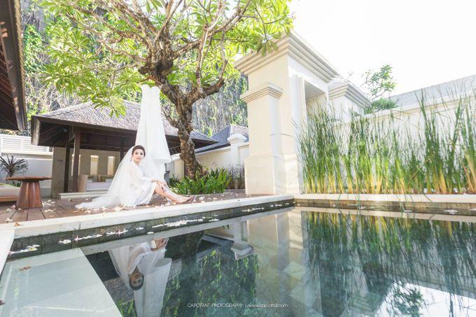 Ezar and Kristi Wedding Bali by Capotrait Photography - 021