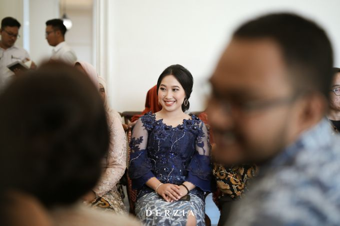 The Engagement of Febby & Rama by DIY Planner - 002