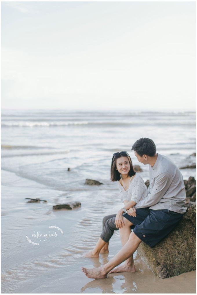 Destination Prewedding - Jeffery & Sophia by Shuttering Hearts - 007
