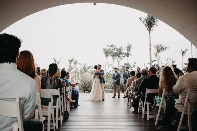 Weddingday Mark & Mackenzie by Topoto - 001