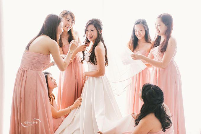 ROM Wedding: Voon Ying & Joyce by Shuttering Hearts - 009