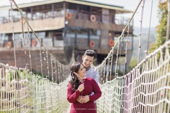 Andre and Lita Prewedding by Capotrait Photography - 005