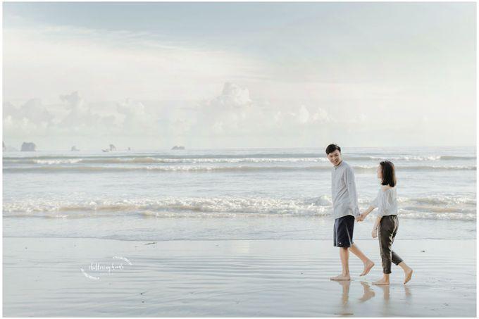 Destination Prewedding - Jeffery & Sophia by Shuttering Hearts - 003