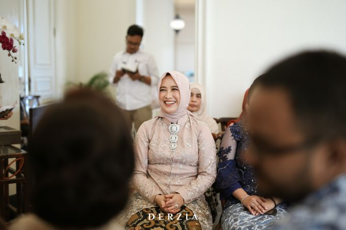 The Engagement of Febby & Rama by DIY Planner - 003