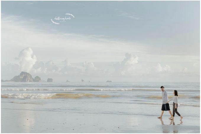 Destination Prewedding - Jeffery & Sophia by Shuttering Hearts - 004