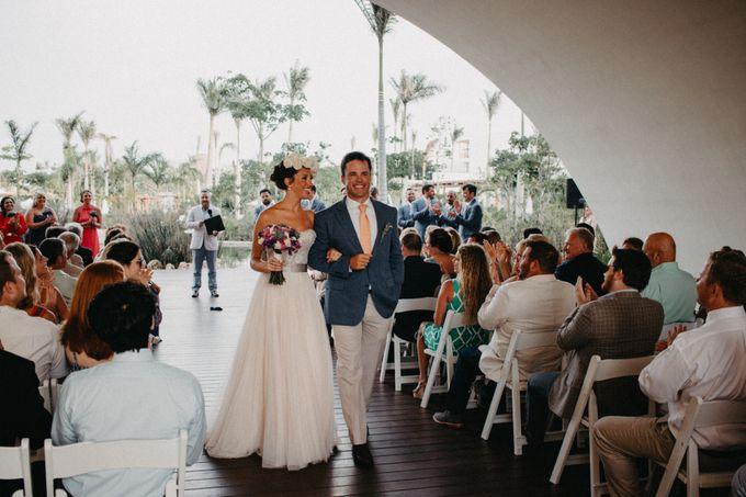 Weddingday Mark & Mackenzie by Topoto - 002