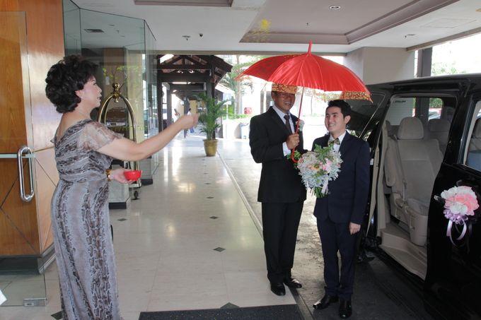 The Wedding of Adi & Vera by FROST Event Designer - 007