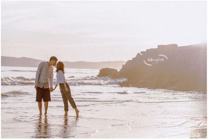 Destination Prewedding - Jeffery & Sophia by Shuttering Hearts - 011