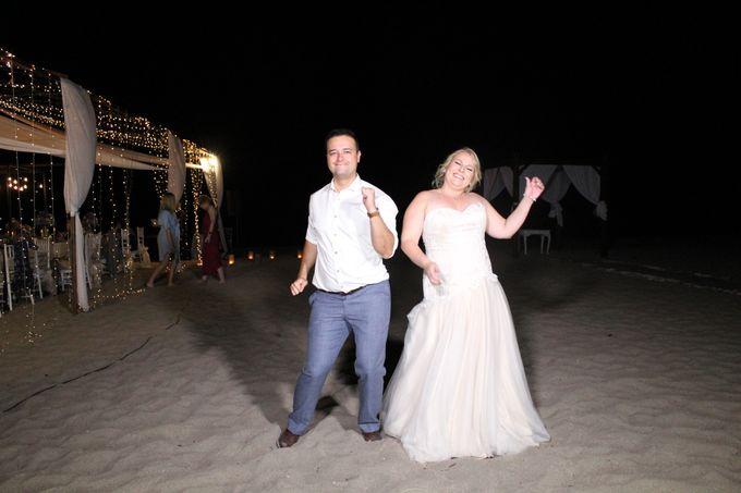 Peter and Sarah Wedding by 83photostudio - 007