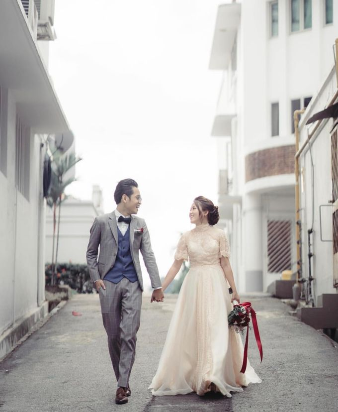 Actual Day Bride - Heidi by Team Bride SG - Joanna Tay MUA - 001