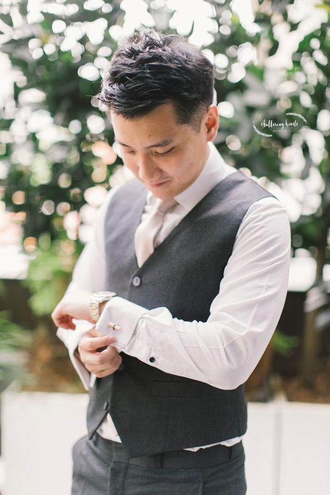 ROM Wedding: Voon Ying & Joyce by Shuttering Hearts - 007